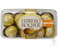 Chocolates Ferrero x 16